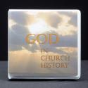 God in Church History - CD Set