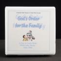 God's Order for the Family - CD Set