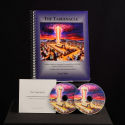 The Tabernacle - Book & DVDs