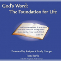 God's Word: The Foundation for Life - Download